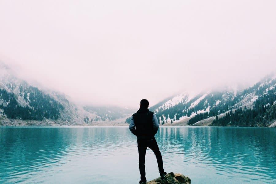 Kann ich wirklich durch Worte Dinge ins Dasein rufen oder Berge versetzen? 2