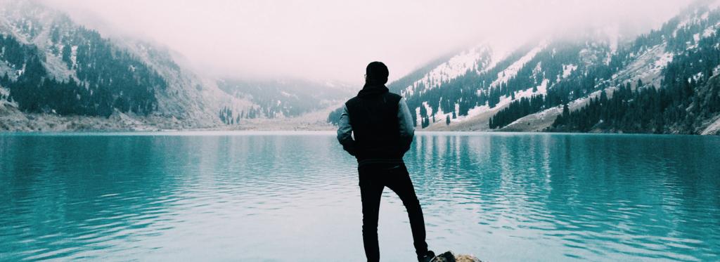Kann ich wirklich durch Gottes Wort Berge versetzen?