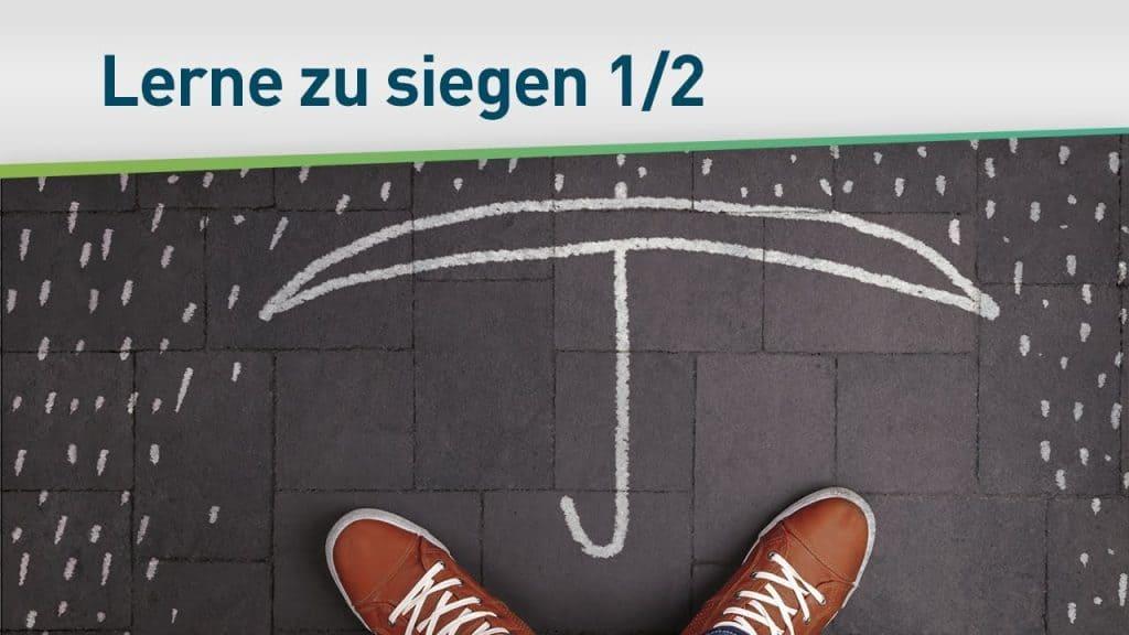 Über Sünde siegen lernen (Römer 7) 1/2 68