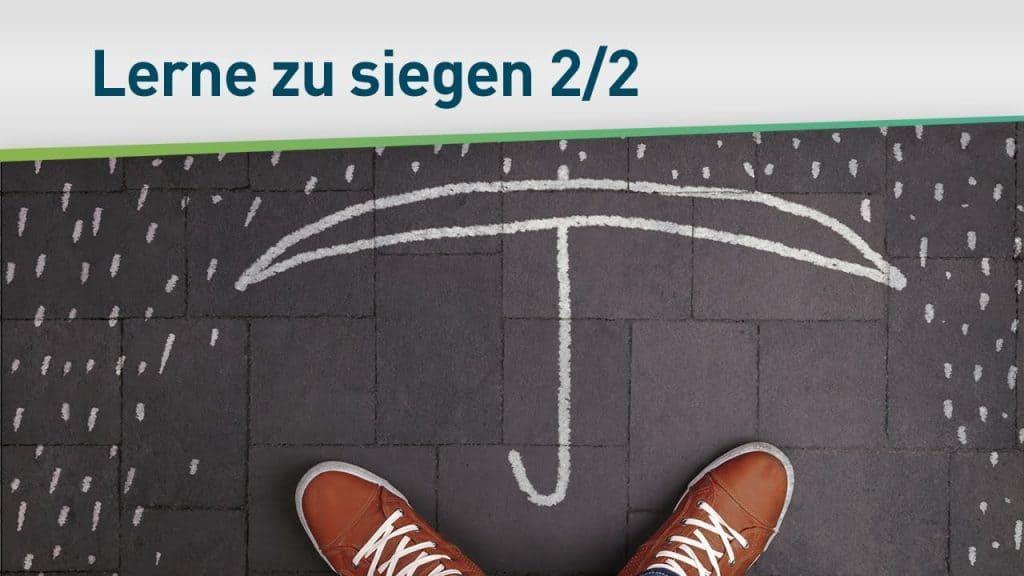 Über Sünde siegen lernen (Römer 7) 2/2 67