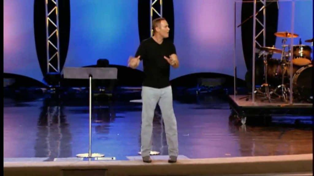 Bayless Conley während Predigt: Ein Dienst, der Gott gefällt 2/2
