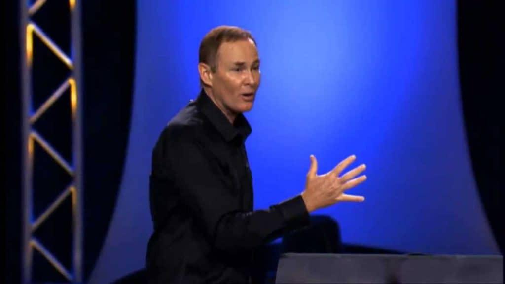 Bayless Conley während Predigt: Ein Dienst, der Gott gefällt 1/2