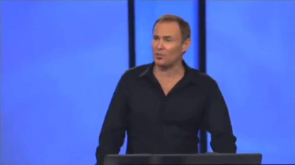 Schlüssel zu geistlicher Stärke 86