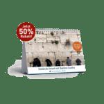 Kalender 2020: Entdecke Israel mit Bayless Conley 2