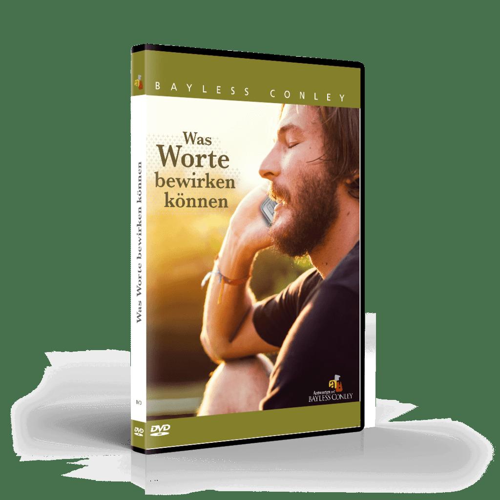 Was Worte bewirken können 1