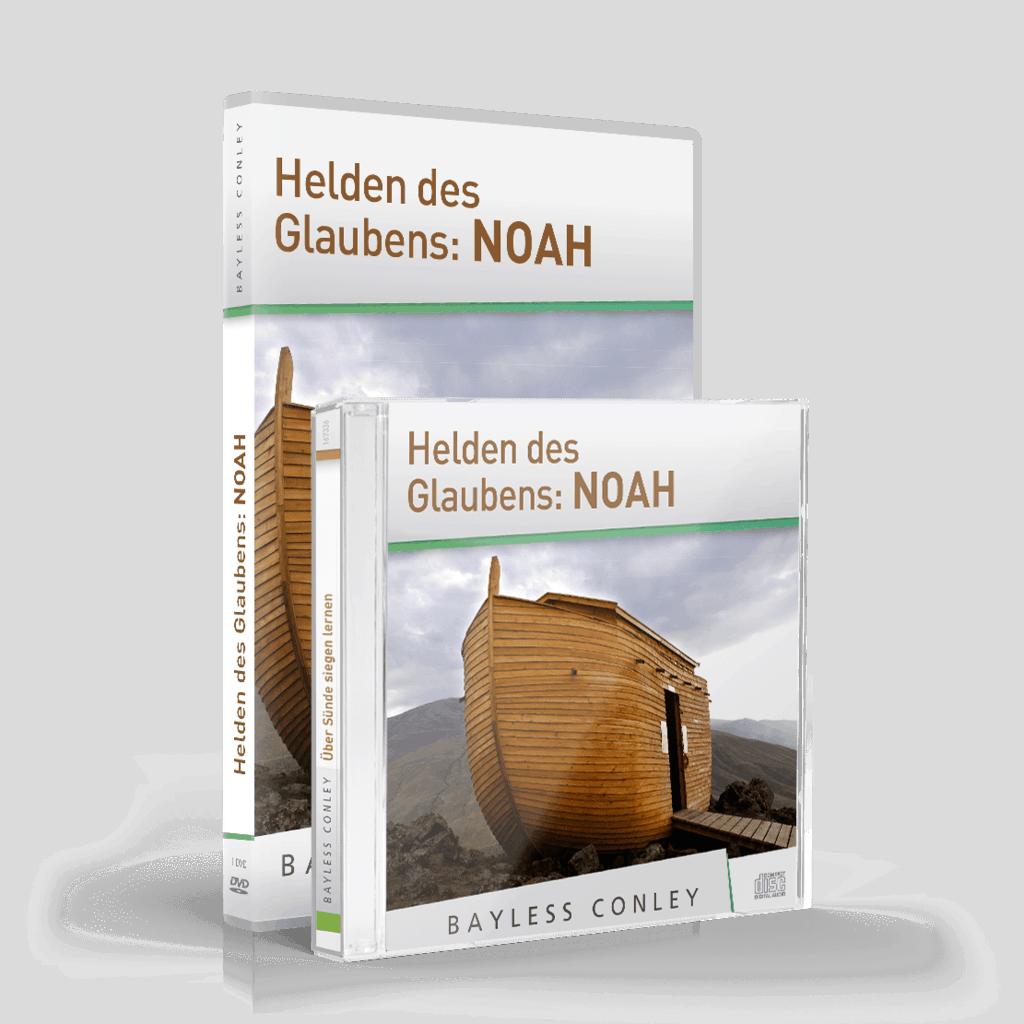 Helden des Glaubens: Noah 1