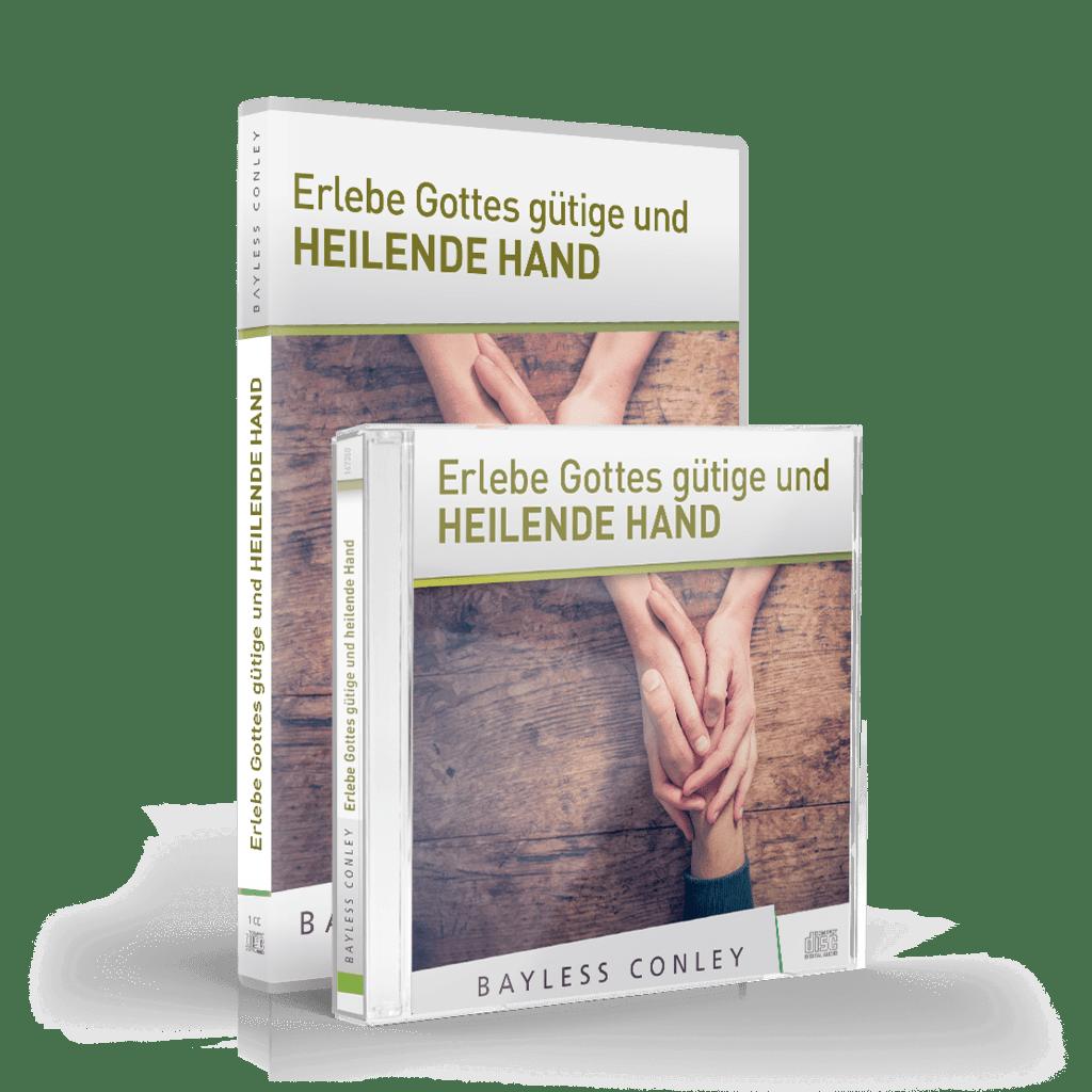 Erlebe Gottes gütige und heilende Hand 1