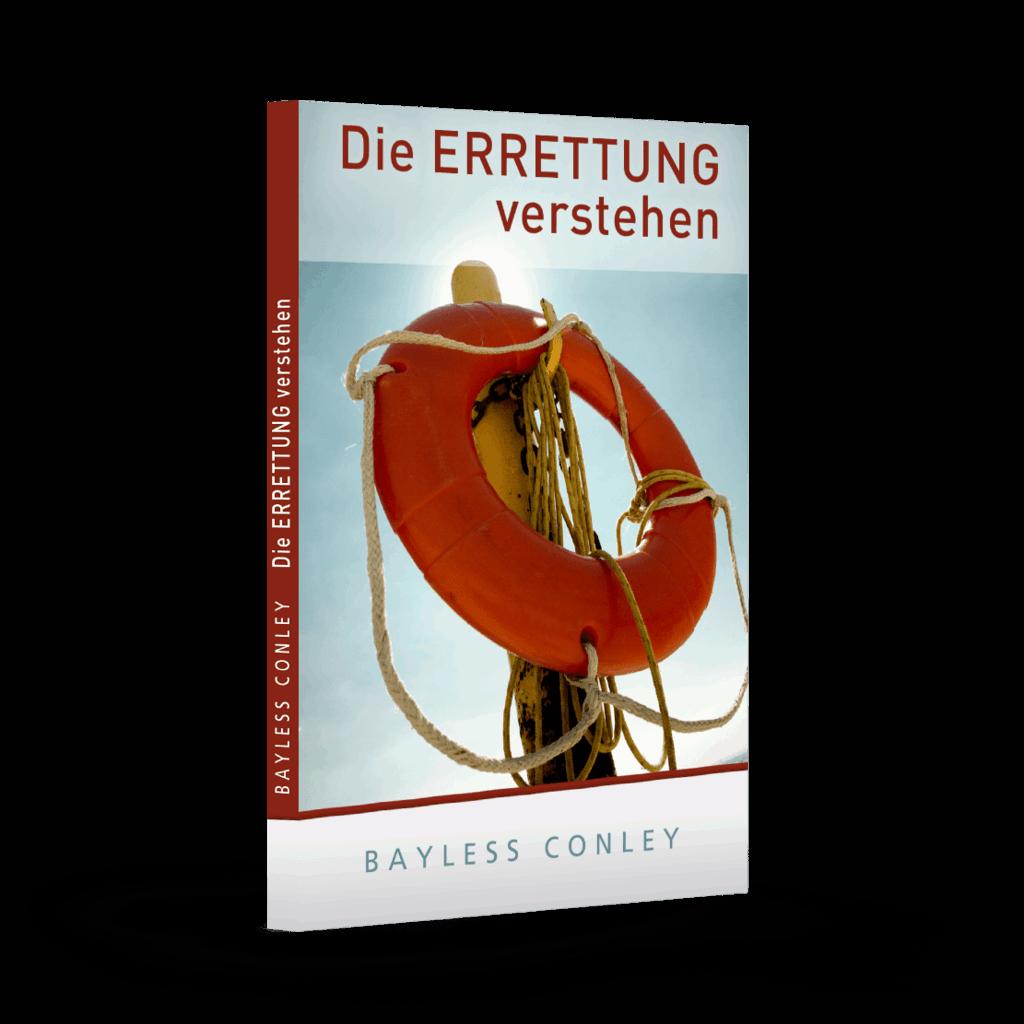 Minibuch - Die Errettung verstehen 1