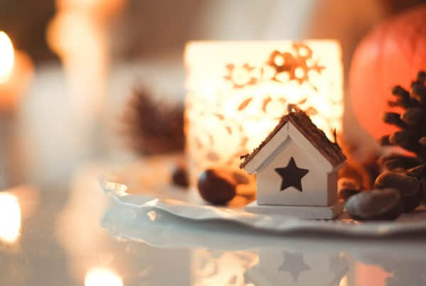 Wie kann ich Gottes Frieden an Weihnachten erleben? 1