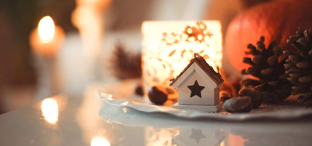 Wie kann ich Gottes Frieden an Weihnachten erleben?