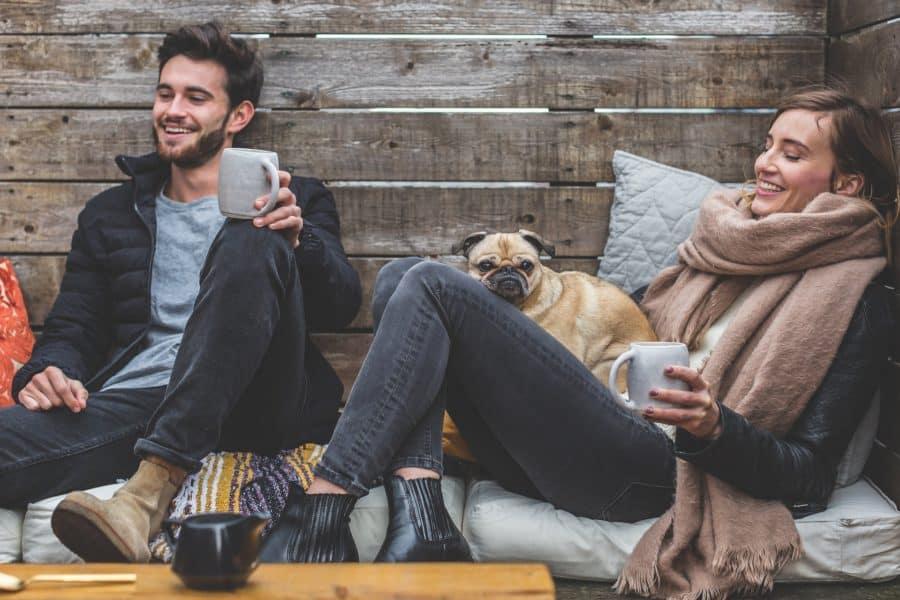Was kann ich bei einer Beziehungskrise tun? 1