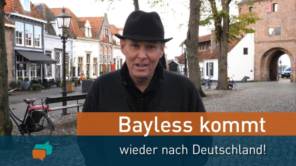Bayless kommt wieder nach Deutschland! 9