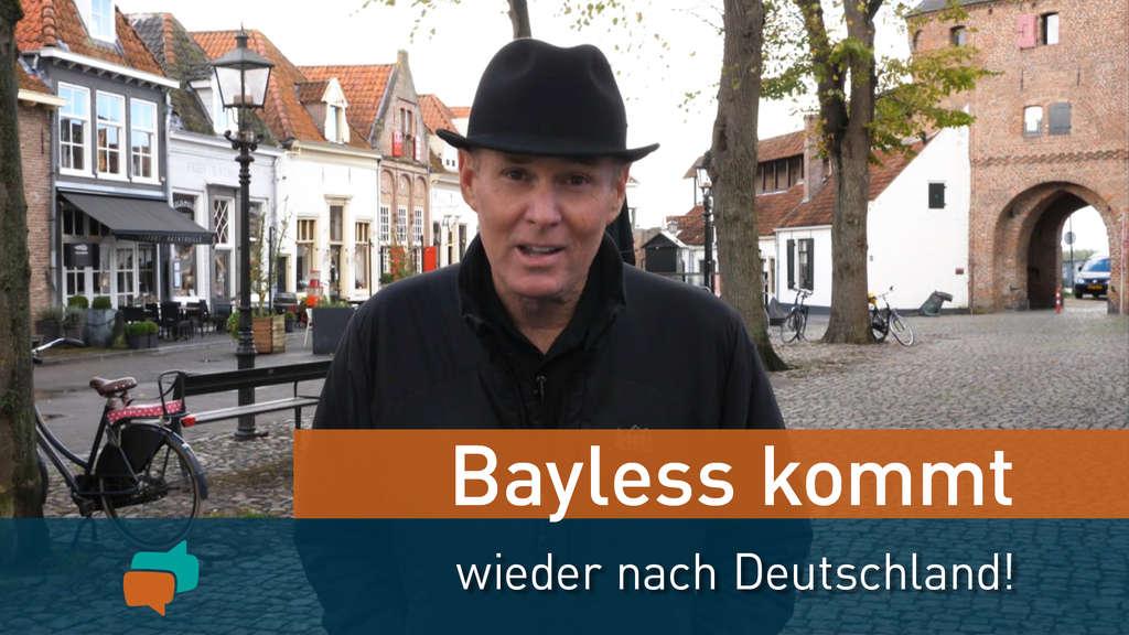 Bayless Conley treffen 2